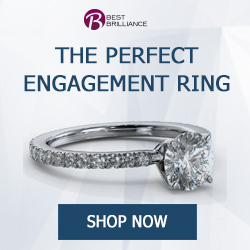 shop for an engagement ring