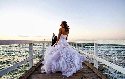 wedding in australia