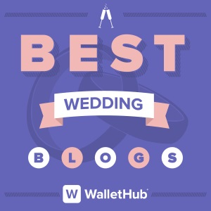 wedding blog award